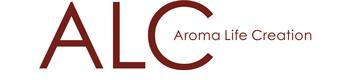 アロマオイルマッサージALC(アルク)ロゴ
